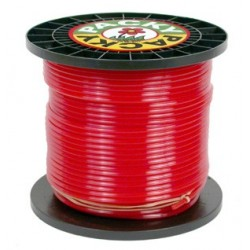 BOBINE FIL NYLON 95M 4.4MM CARRE