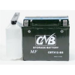 BATTERIE CBTX12-BS