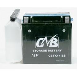BATTERIE CBTX14-BS